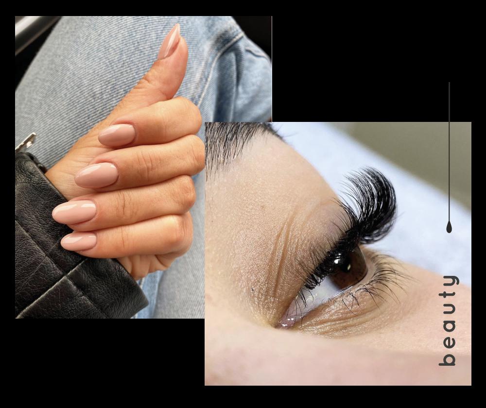 Seiva - Beauty - nails, eyelashes, facials and brows in Jersey